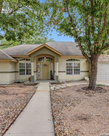 416 MOUNT JOY DR New Braunfels, TX, 78130