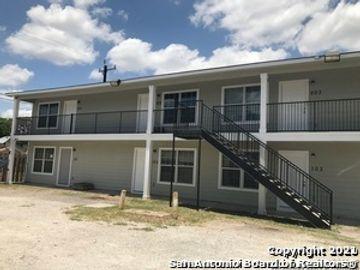 410 NW 36th St, San Antonio, TX, 78237,