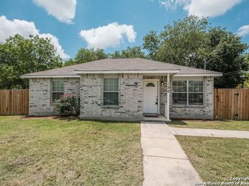 122 Ardmore St, San Antonio, TX, 78237,