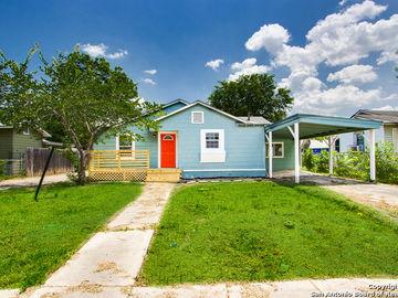 1718 W WINNIPEG AVE, San Antonio, TX, 78225,