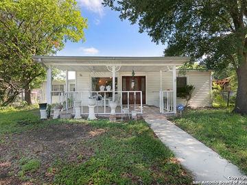 1243 W GERALD AVE, San Antonio, TX, 78211,