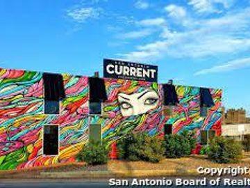915 Dallas St, San Antonio, TX, 78215,