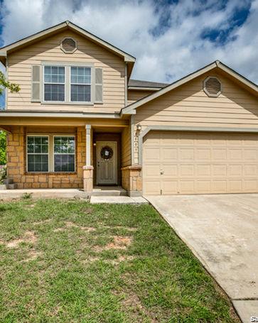 8007 ASHWOOD POINTE San Antonio, TX, 78254