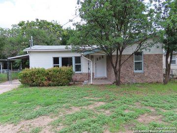 627 W Theo Ave., San Antonio, TX, 78225,