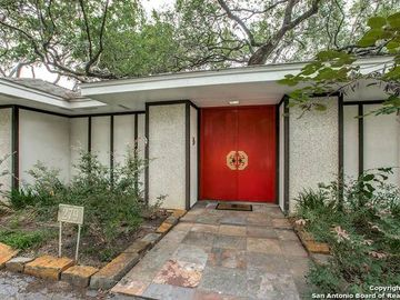 279 ROCKHILL DR, San Antonio, TX, 78209,