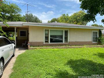 3111 CATO BLVD, San Antonio, TX, 78223,