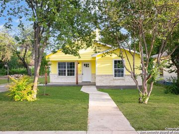 1110 Morales St, San Antonio, TX, 78207,