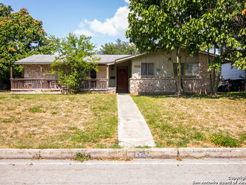 5910 HILLMAN DR, San Antonio, TX, 78218,