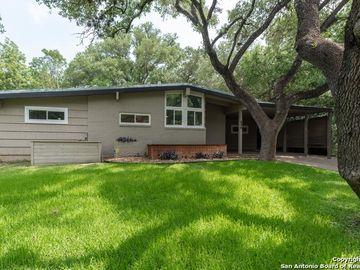 434 BURNSIDE DR, San Antonio, TX, 78209,