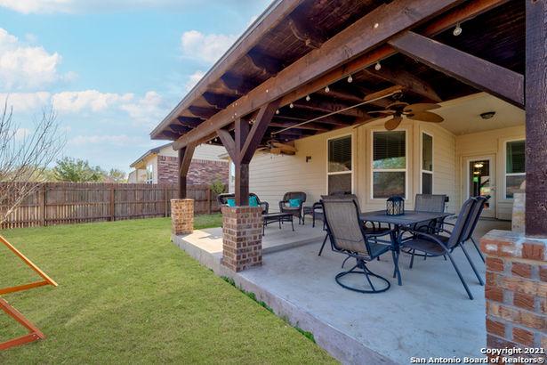 7918 Cimarron Ranch