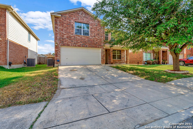 10823 Red Musket Trail