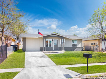 3114 DANA CIR, San Antonio, TX, 78224,