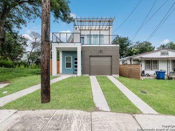 212 PINCKNEY ST, San Antonio, TX, 78209,