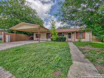 2219 PALOMINO DR, San Antonio, TX, 78227,