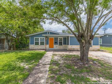 306 SUBLETT DR, San Antonio, TX, 78223,