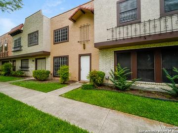 10815 Crown View, San Antonio, TX, 78239,
