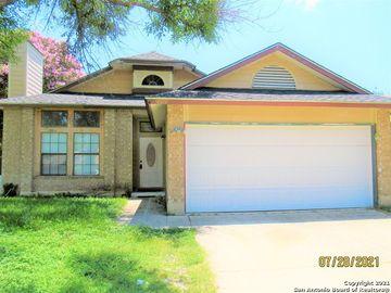 2707 JOHNSON GRASS, San Antonio, TX, 78251,