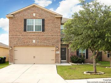 11743 Luckey Ledge, San Antonio, TX, 78252,