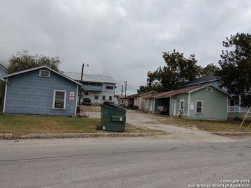 2202 OSBURN ST, San Antonio, TX, 78208,