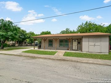 1501 AMESTOY ST, San Antonio, TX, 78207,