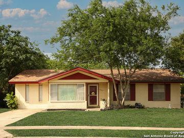 6267 CEDAR VALLEY DR, San Antonio, TX, 78242,