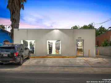 2310 CULEBRA RD, San Antonio, TX, 78228,