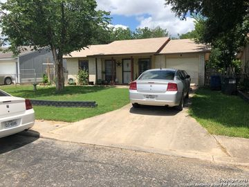 1418 Swaying Oaks Dr, San Antonio, TX, 78227,