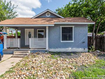 842 DIVISION AVE, San Antonio, TX, 78225,