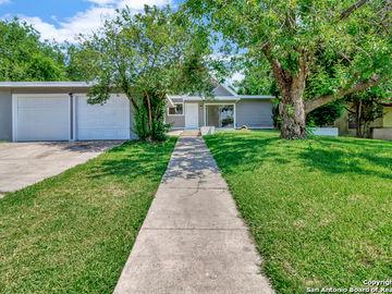 106 PEACH VALLEY DR, San Antonio, TX, 78227,