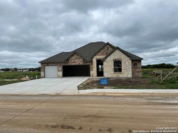 1345 Homestead Cove, New Braunfels, TX, 78132,