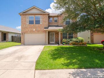 10718 Terrace Crest, San Antonio, TX, 78223,