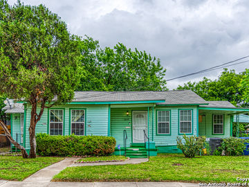 1619 Menchaca St, San Antonio, TX, 78207,