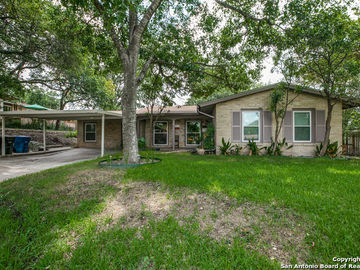 130 Dawnridge Dr, San Antonio, TX, 78213,