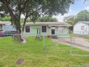 2319 Wescott Ave, San Antonio, TX, 78237,