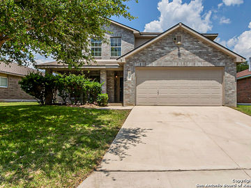 1720 Creek Knoll, San Antonio, TX, 78253,