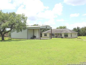 15057 STUART RD, San Antonio, TX, 78223,
