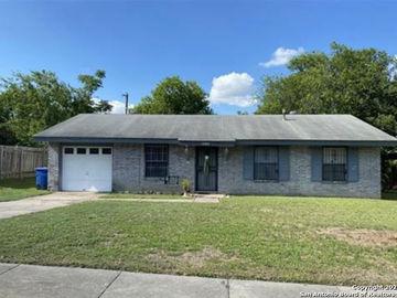 6243 ELM VALLEY DR, San Antonio, TX, 78242,