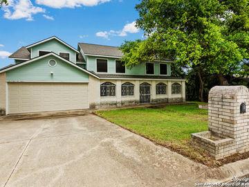 1654 ROB ROY LN, San Antonio, TX, 78251,
