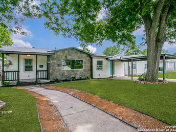 430 BLAKELEY DR, San Antonio, TX, 78209,