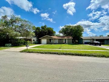 5807 Woodhollow, San Antonio, TX, 78218,