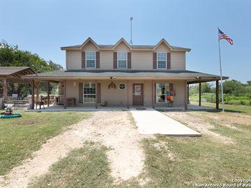 538 Hidden Meadows Rd, Poteet, TX, 78065,