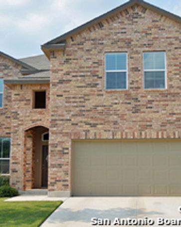 14909 Goldfinch Way San Antonio, TX, 78253