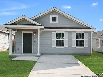 14536 Southton Pond, San Antonio, TX, 78223,