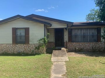 1230 W Harlan Ave, San Antonio, TX, 78211,