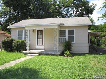 1135 GLADSTONE, San Antonio, TX, 78225,