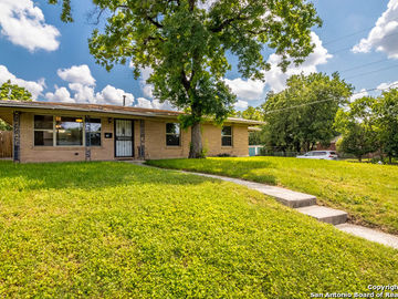 403 MCNEEL RD, San Antonio, TX, 78228,