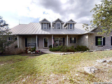 130 County Road 2731, Mico, TX, 78056,