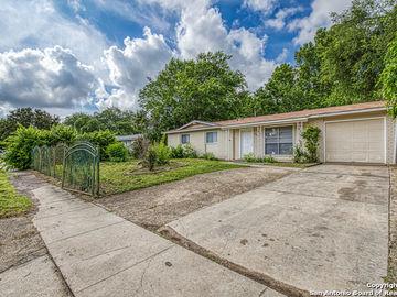 7126 TIMBER RIDGE DR, San Antonio, TX, 78227,