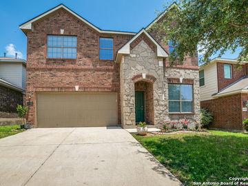 14015 Caprese Hill, San Antonio, TX, 78253,