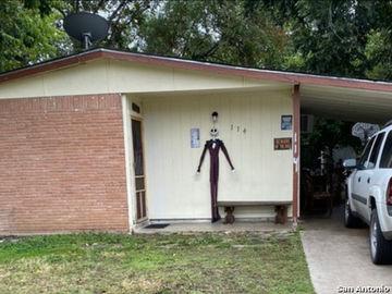 114 SEASHELL DR, San Antonio, TX, 78242,